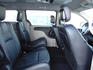 2015 Chrysler Town & Country Touring Nephi, Utah 18