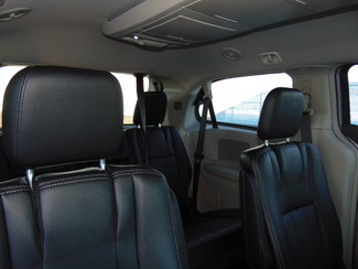 2015 Chrysler Town & Country Touring Nephi, Utah 16