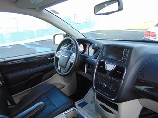 2015 Chrysler Town & Country Touring Nephi, Utah 19