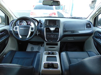 2015 Chrysler Town & Country Touring Nephi, Utah 24