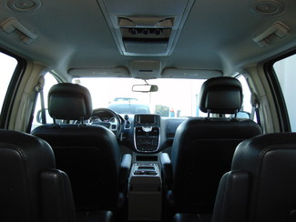 2015 Chrysler Town & Country Touring Nephi, Utah 23
