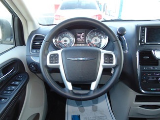 2015 Chrysler Town & Country Touring Nephi, Utah 30