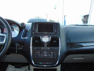 2015 Chrysler Town & Country Touring Nephi, Utah 29