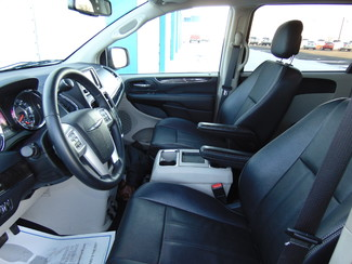 2015 Chrysler Town & Country Touring Nephi, Utah 13