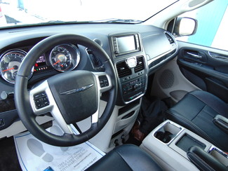 2015 Chrysler Town & Country Touring Nephi, Utah 11