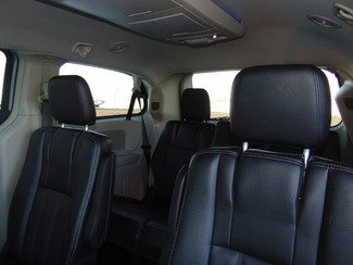 2015 Chrysler Town & Country Touring Nephi, Utah 12