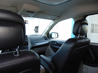2015 Chrysler Town & Country Touring Nephi, Utah 14