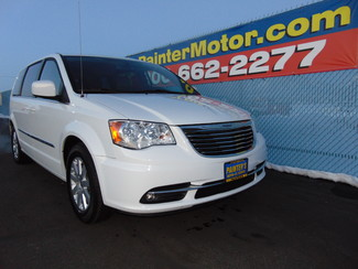2015 Chrysler Town & Country Touring Nephi, Utah