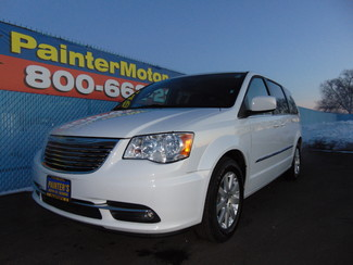 2015 Chrysler Town & Country Touring Nephi, Utah 3