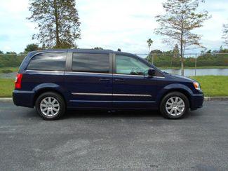2015 Chrysler Town & Country Touring Handicap Van........ Pre-construction pictures. Van now in production. Pinellas Park, Florida 1