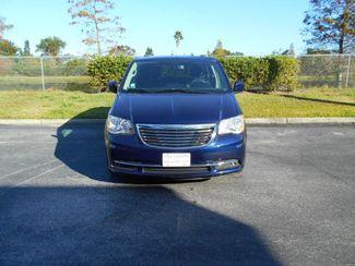 2015 Chrysler Town & Country Touring Handicap Van Pinellas Park, Florida 3