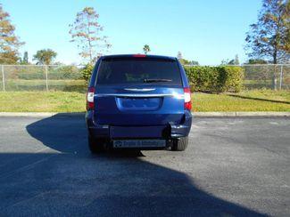 2015 Chrysler Town & Country Touring Handicap Van Pinellas Park, Florida 4