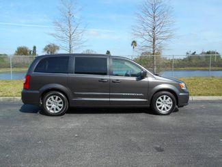 2015 Chrysler Town & Country Touring Handicap Van.......... Pre-construction pictures. Van now in production. Pinellas Park, Florida