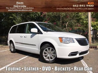 2015 Chrysler Town & Country in Tupelo MS