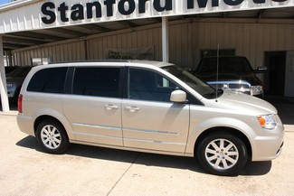 2015 Chrysler Town & Country Touring in Vernon Alabama