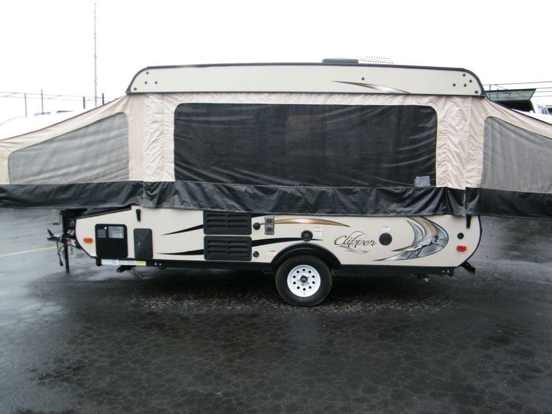 2015 Clipper 125ST  in Surprise, AZ