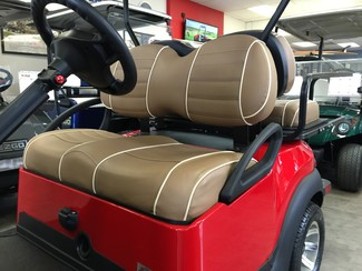 2015 Club Car Jaunt PTV San Marcos, California 3