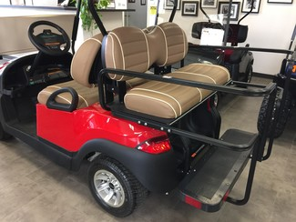 2015 Club Car Jaunt PTV San Marcos, California 4