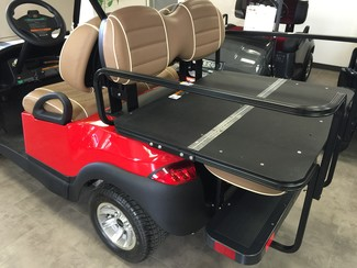 2015 Club Car Jaunt PTV San Marcos, California 5