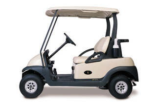 2016 Club Car Precedent i2 Signature San Marcos, California