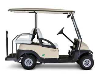 2016 Club Car Precedent i2 Villager 4 Signature San Marcos, California 1