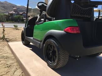 2015 Club Car Precedent i2 San Marcos, California 9