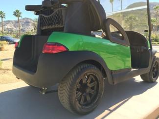 2015 Club Car Precedent i2 San Marcos, California 10