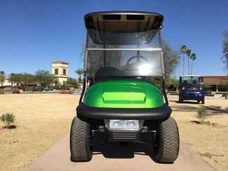 2015 Club Car Precedent i2 San Marcos, California 1