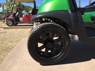 2015 Club Car Precedent i2 San Marcos, California 4