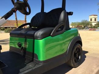 2015 Club Car Precedent i2 San Marcos, California 6