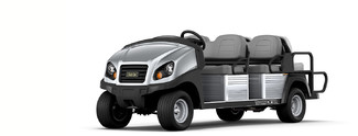 2016 Club Car Transporter San Marcos, California 0