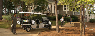 2016 Club Car Transporter San Marcos, California 2