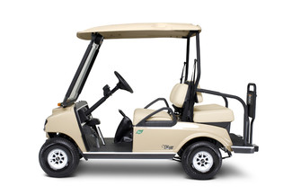 2016 Club Car Villager 2+2 LSV San Marcos, California 1