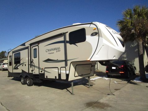 2015 Coachmen Chaparral Lite 29MKS in Charleston, SC