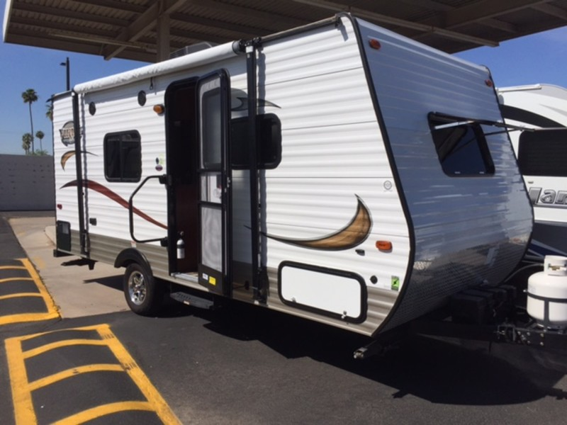 2015 Coachmen Viking  17FQ  in Mesa AZ