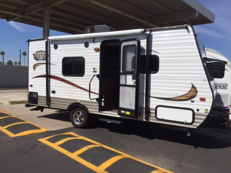 2015 Coachmen Viking  17FQ  in Mesa, AZ