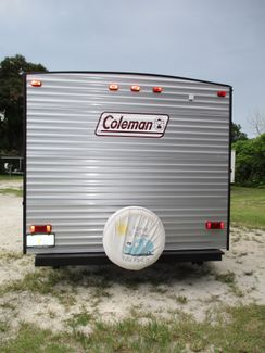 2015 Coleman CM16FBS   city Florida  RV World of Hudson Inc  in Hudson, Florida