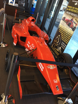 2015 Crawford Fl15 Formula Lites Scottsdale, Arizona 1