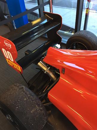 2015 Crawford Fl15 Formula Lites Scottsdale, Arizona 3