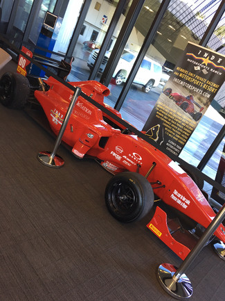 2015 Crawford Fl15 Formula Lites Scottsdale, Arizona 5