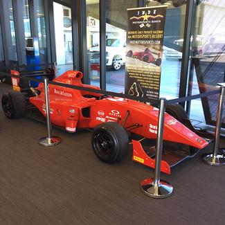 2015 Crawford Fl15 Formula Lites Scottsdale, Arizona