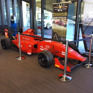 2015 Crawford Fl15 Formula Lites Scottsdale, Arizona 4