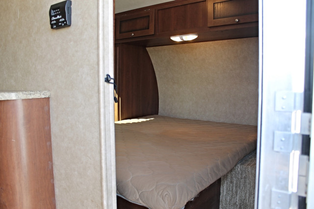 2015 Crossroads Rv Z-1 272BH Bunkhouse slide San Antonio, Texas 4