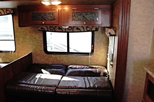 2015 Crossroads Rv Z-1 272BH Bunkhouse slide San Antonio, Texas 20