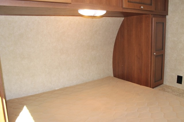 2015 Crossroads Rv Z-1 272BH Bunkhouse slide San Antonio, Texas 30