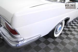1963 Mercedes-Benz 220SE Restored. Very Rare. 4-Speed Manual. Sunroof! in Denver, Colorado