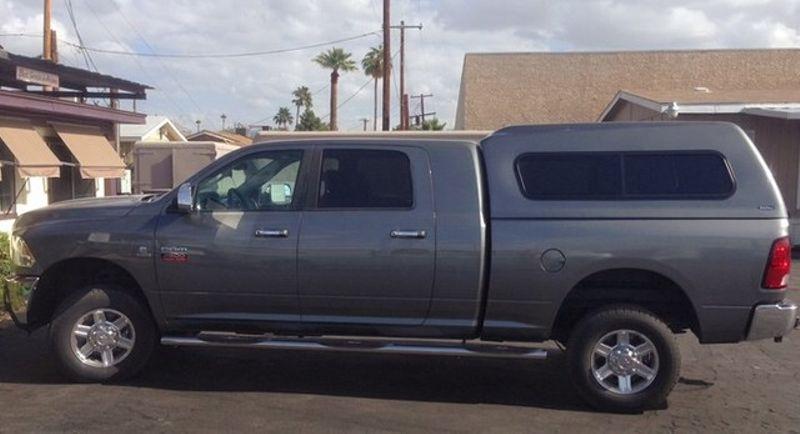 2017 Dodge Camper Shells   in Mesa, AZ