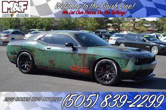 2015 Dodge Challenger SRT Hellcat | Albuquerque, New Mexico | M & F Auto Sales-[ 2 ]