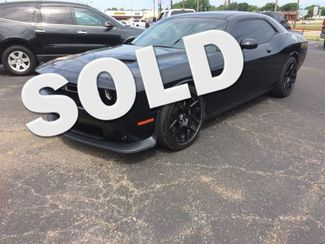 2015 Dodge Challenger SCAT PACK in Oklahoma City OK