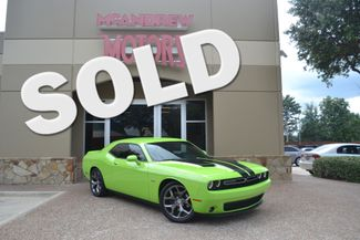 2015 Dodge Challenger in Arlington Texas